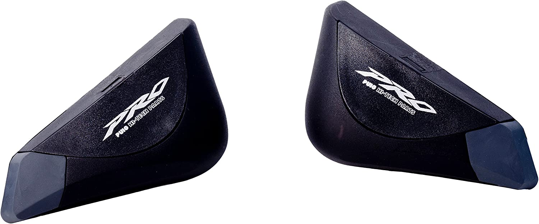 Puig Crash Special sale item Pads Engine PRO Honda Max 88% OFF CB600F Black C Hornet 2007-2015