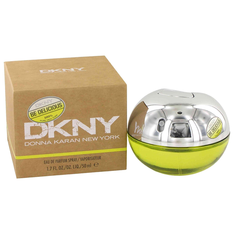 DONNA KARAN BE DELICIOUS agua de perfume vaporizador 50 ml 133490 P-DR-303-50