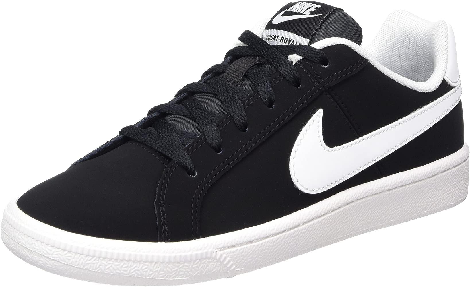 Nike Court Royale (GS), Zapatillas para Niños