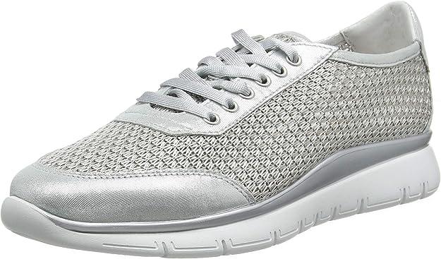 Frau Sneakers, Zapatillas Altas para Mujer: Amazon.es: Zapatos y complementos
