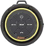 iFox iF012 Bluetooth Shower Speaker - Certified Waterproof - Wireless It