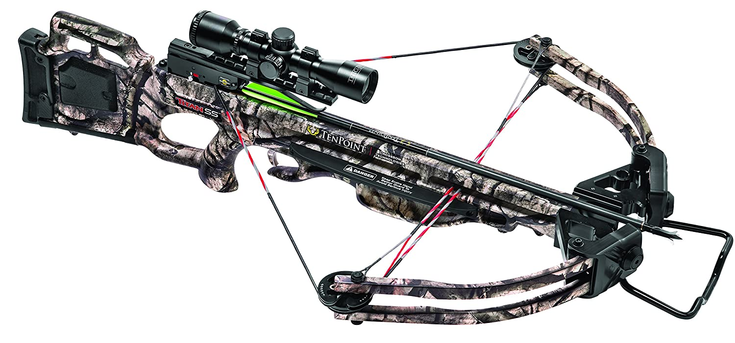 20 Best Crossbows in 2019: The Ultimate Buyer's Guide & Reviews