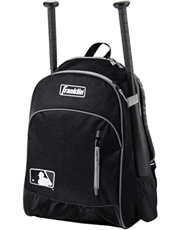 Franklin Sports MLB Batpack Bag - Perfect for Baseball, Softball,   T-Ball bda6b8a998
