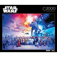 Deals on Star Wars You were The Chosen One 2000 Piece Jigsaw Puzzle