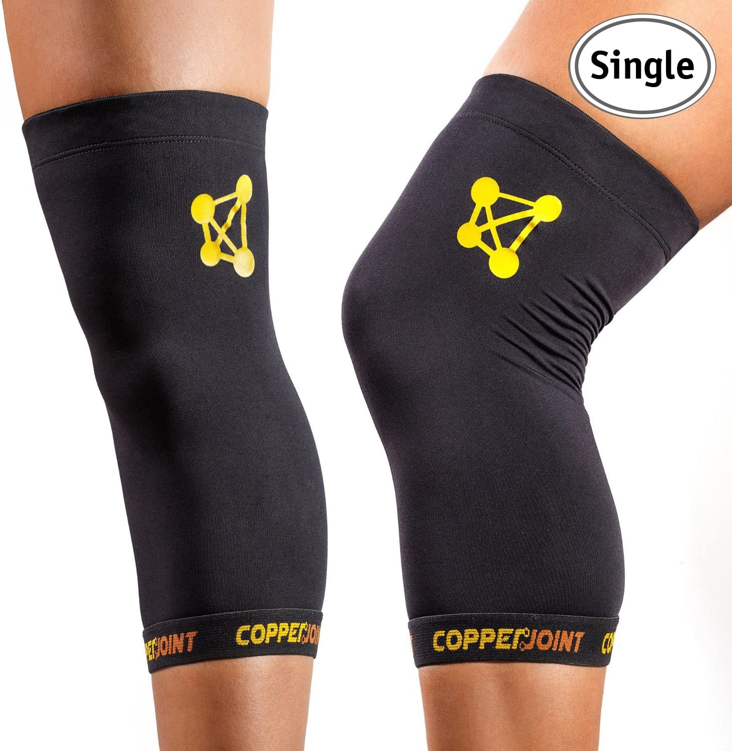 CopperJoint Compression Knee Sleeve
