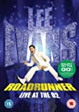 Lee Evans: Roadrunner - Live at the O2 [DVD]
