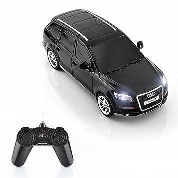 133 Voiture Tech Électrique Audi De Spire St Q7 Rc Télécommande I7g6vfymbY