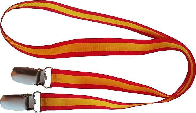 Polo Bandera España + Gorra + 2 Antivientos de Capitán de Yate ...