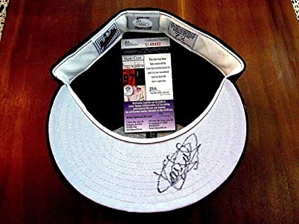85b51fd4bff1a Image Unavailable. Image not available for. Color  Kirby Puckett Mayor Norm  Coleman Minnesota Twins Hof Signed Auto Ne Cap ...