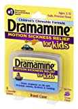 Dramamine Motion Sickness Relief for Kids