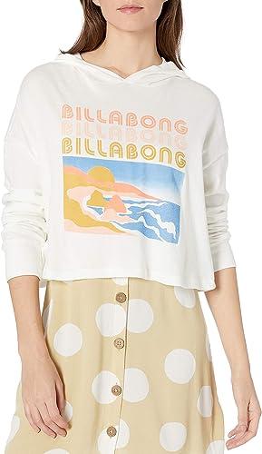 Billabong Womens Seeking Surf Tee