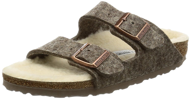 0634eb65e4bd Birkenstock Unisex Adults  Arizona Open Toe Sandals. 5.0 out of 5 stars ...