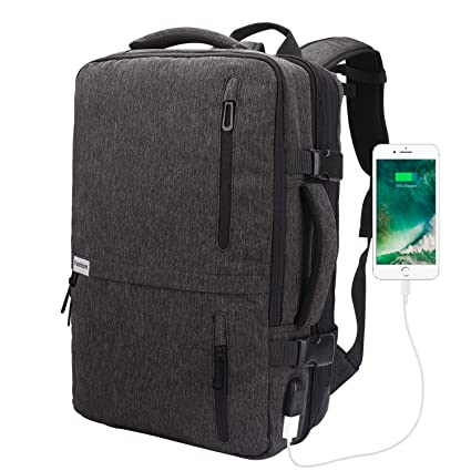 Amazon.com  Lifeasy Travel Backpack