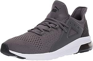 super popular 06303 c4b5b PUMA Men s Electron Sneaker