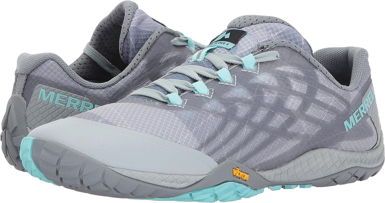 Merrell Trail Glove 4, Zapatillas de Running para Asfalto para ...