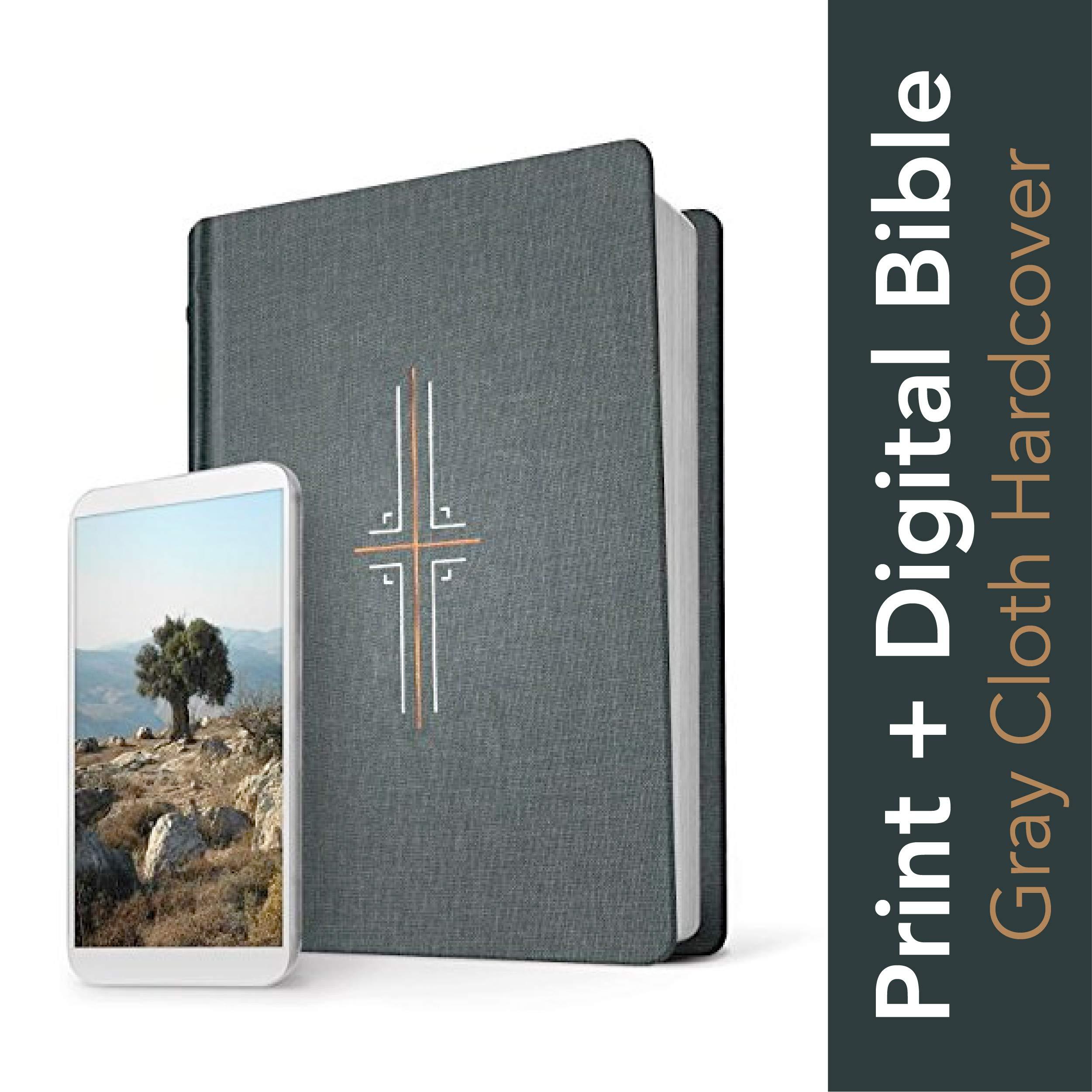 Filament Bible NLT Print Digital product image