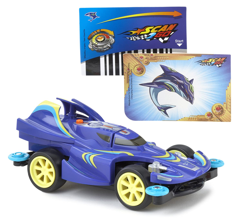MGA Scan 2 Go Car Car Car - Slazor 033f9d