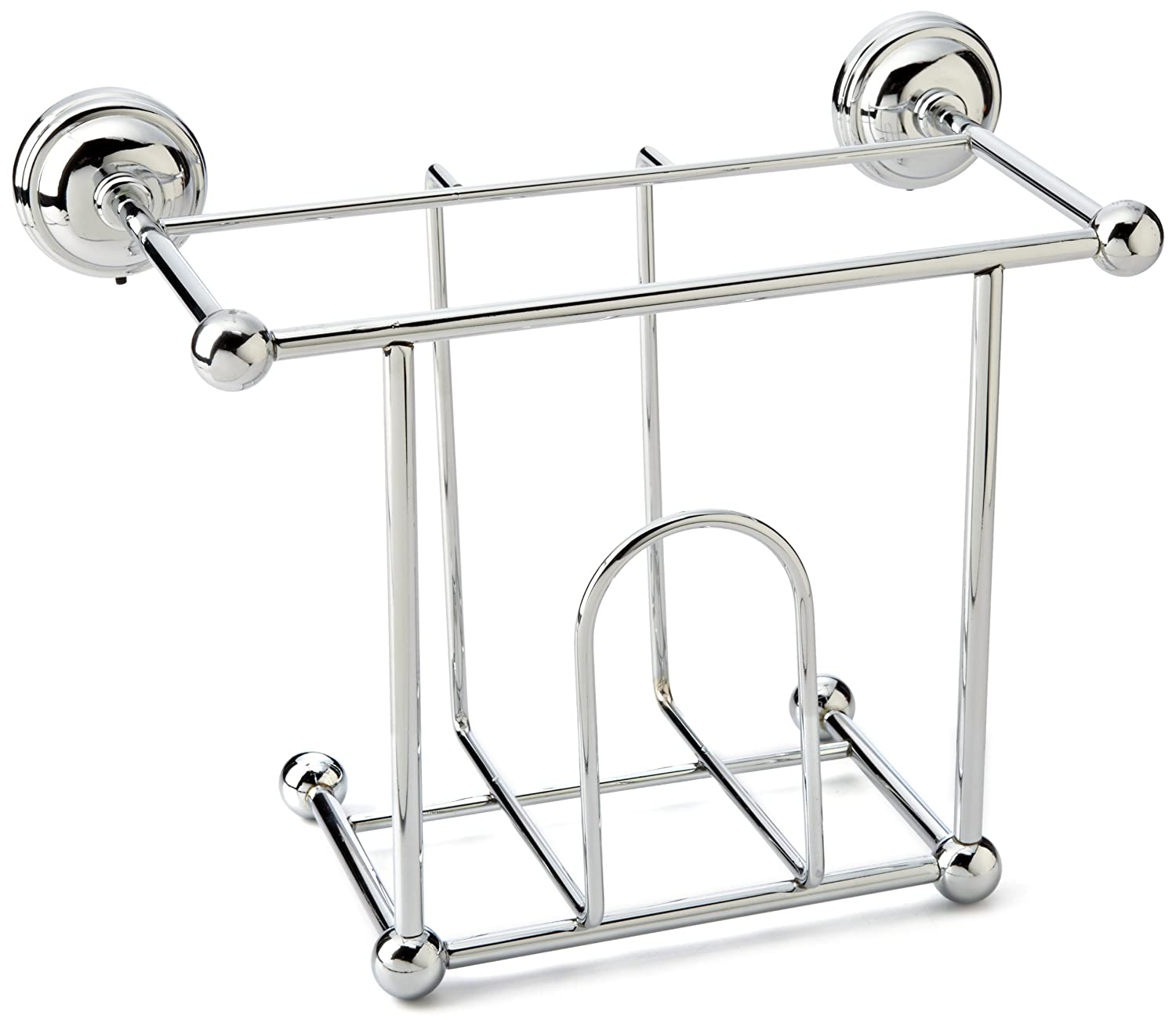 hanging holder modern size diy bathroom india design metal paper storage magazineacks wall with mount chrome target woodack rack toilet magazine roll stirring useful ideas free for caddy homebnc furniture lifewit polished