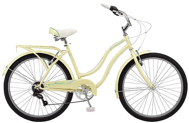 3 Best Schwinn Cruiser Bikes Review - A Cruise Through The