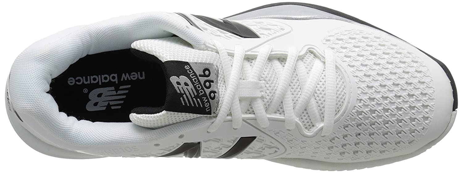 promo code f8feb 15f33 Amazon.com   New Balance Men s MC996 Lightweight Tennis Shoe   Tennis   Racquet  Sports