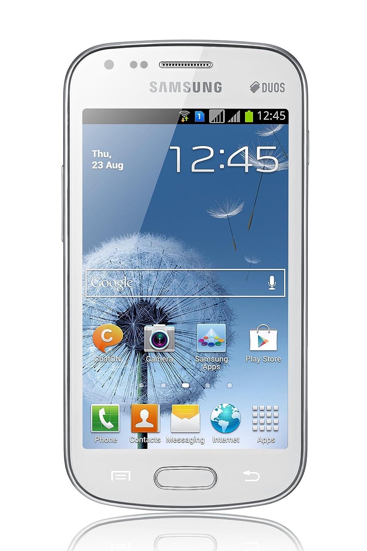 Samsung galaxy s duos s7562 full phone specifications - Samsung Galaxy S Duos S7562 Full Phone Specifications 5