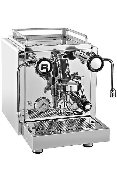 Rocket Espresso Dual Hervidora R58