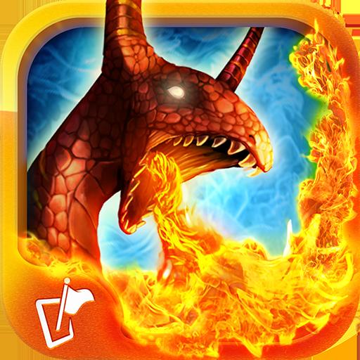 dragon warrior advance - 1