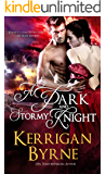 A Dark and Stormy Knight (Victorian Rebels Book 7)