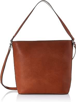 Esprit Accessoires 990ea1o301, Bandolera para Mujer, marrón, Talla única