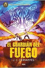 El guardián del fuego (Hijo del trueno nº 2) (Spanish Edition) Kindle Edition