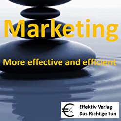 Marketing: More effective and efficient