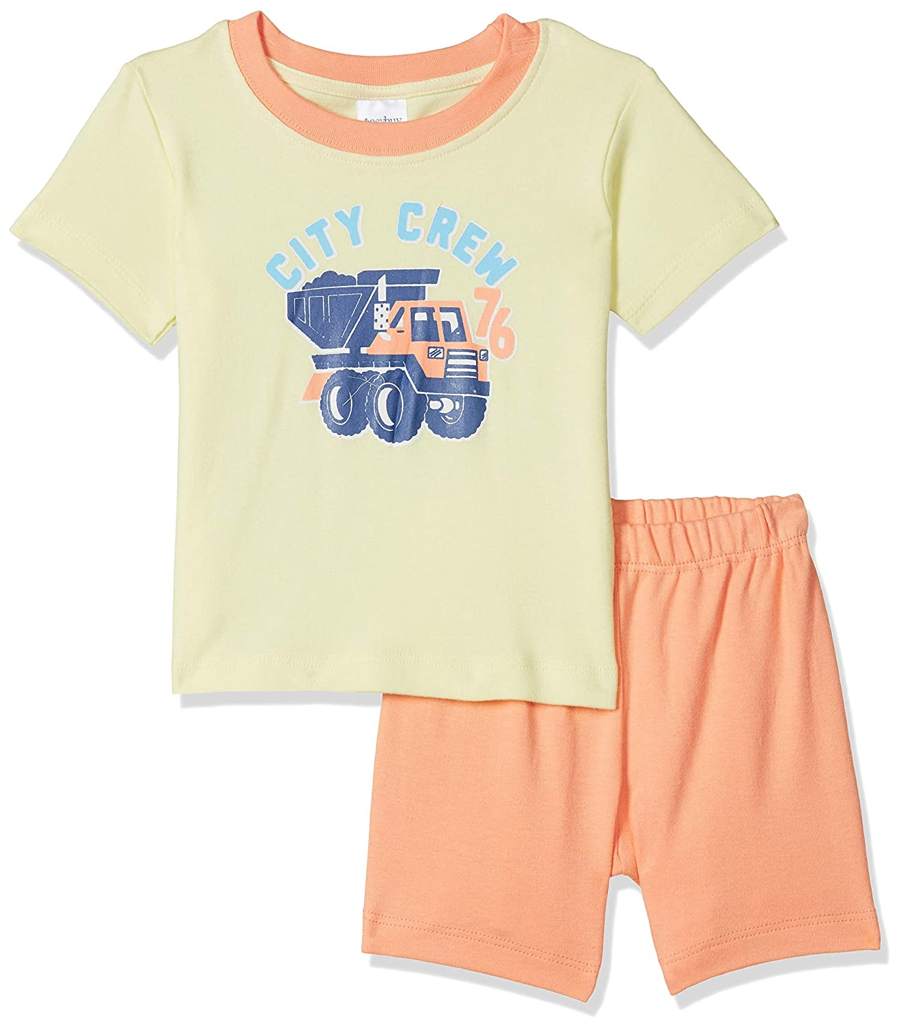 Easybuy Infants coordinates – 3 to 6 months