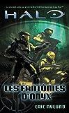 Halo, Tome 4: Les Fantômes d'Onyx