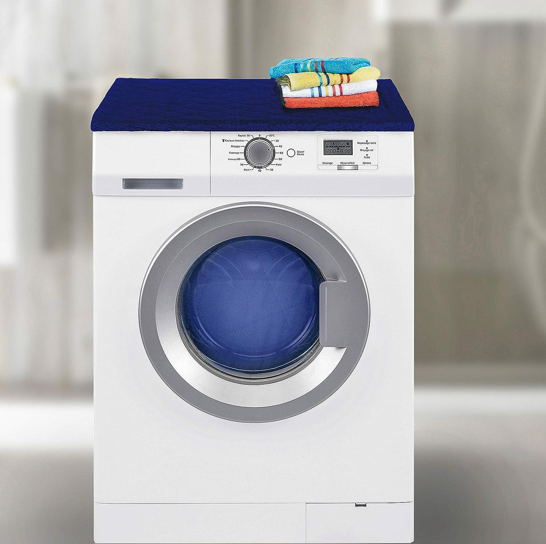 Brandsseller Copertura Superiore Per Lavatrice E Asciugatrice Coprilavatrice 60x60x5cm Blu Amazon It Casa E Cucina
