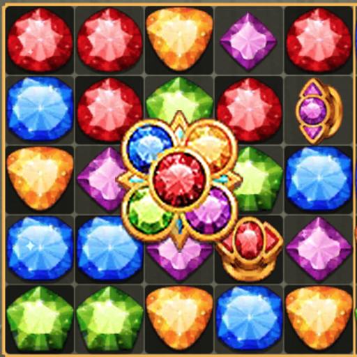 Jewelry Adventure Tycoon