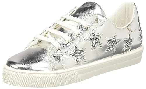North Star 5411271, Zapatillas Mujer, Plateado, 40 EU: Amazon.es: Zapatos y complementos