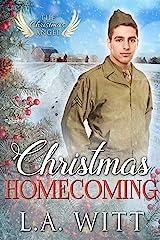 Christmas Homecoming (The Christmas Angel Book 4) Kindle Edition