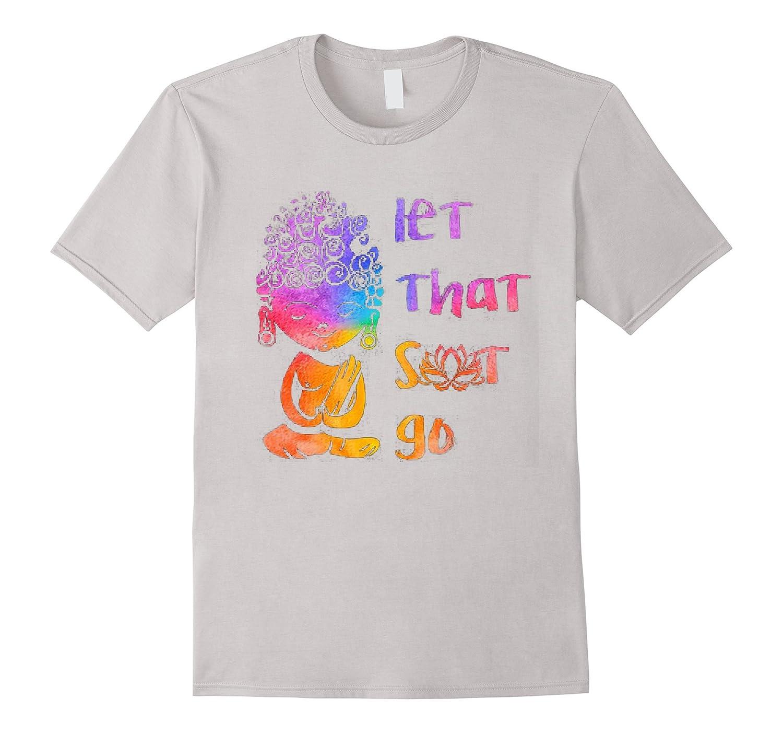 Buddha Namaste - Siddhartha Gautama Zen t-shirt-Vaci