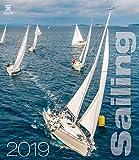 Sailing Calendar - Calendars 2018 - 2019 Wall
