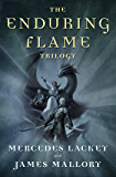 The Enduring Flame Trilogy: The Phoenix Unchained, The Phoenix Endangered, The Phoenix Transformed