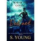 Destined (War of the Covens Book 2)