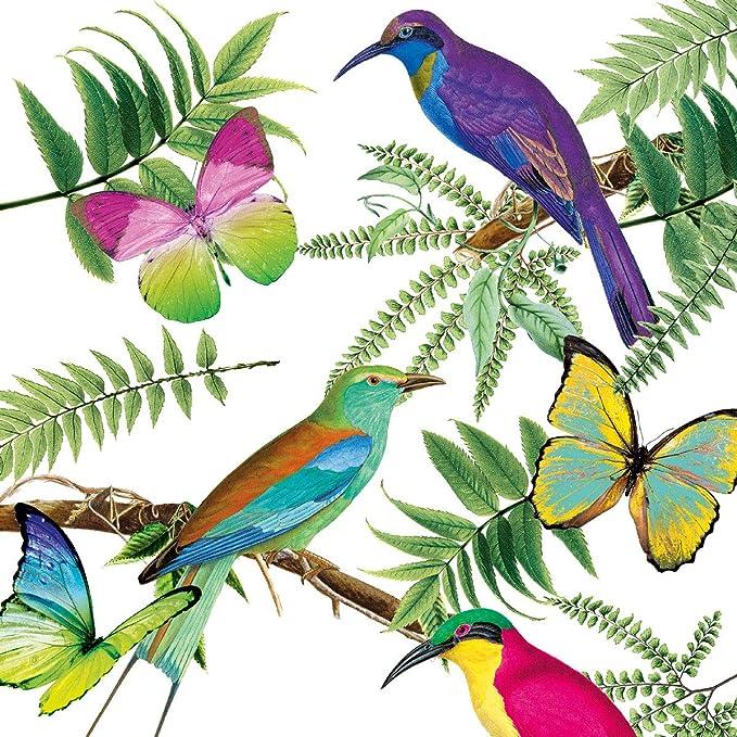 article motif tropical 7