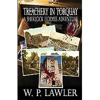 Treachery In Torquay - A Sherlock Holmes Adventure