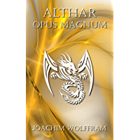 Althar - Opus Magnum (English Edition)