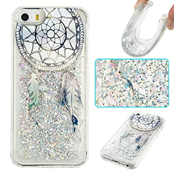 coque iphone 5 attrape reve