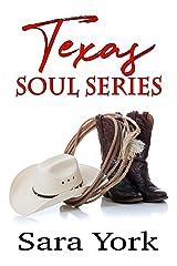 Texas Soul Series (English Edition) Edición Kindle