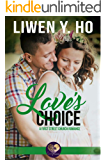 Love's Choice (First Street Church Book 5)