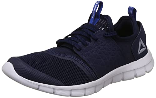 116014fbd Reebok Men s Hurtle Runner Running Shoes  Buy Online at Low Prices ...