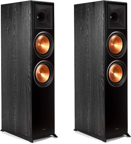 Klipsch RP-8000F Floorstanding Speaker Pair