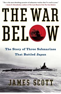 The attack on the liberty the untold story of israels deadly 1967 the war below the story of three submarines that battled japan fandeluxe Gallery